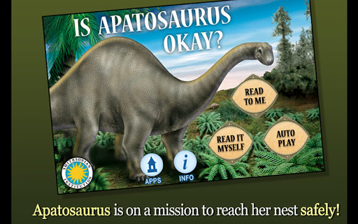 Is Apatosaurus Okay? For PC Windows (7, 8, 10, 10X) & Mac Computer Image Number- 13