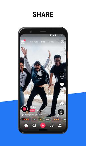 Triller: Social Video Platform apktram screenshots 3