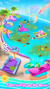 Baby Hotel Clean up – Cleaning Games for Girls