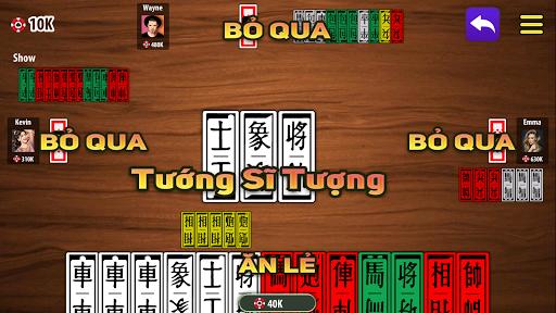 Tu sac - Bu00e0i tu1ee9 su1eafc  screenshots 14