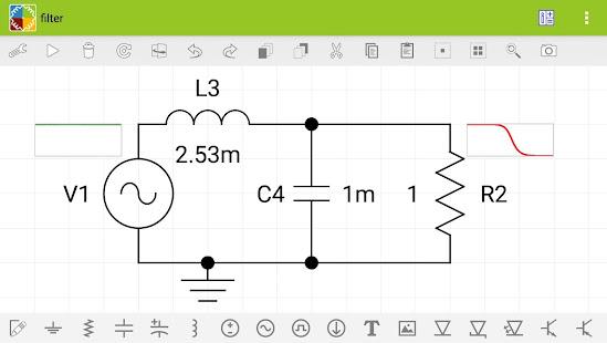 Electric Circuit Studio 3.7 Screenshots 9