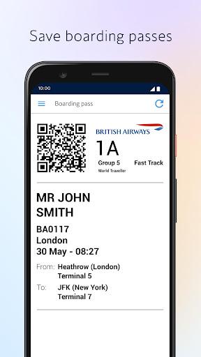 British Airways 4.47 Screenshots 3
