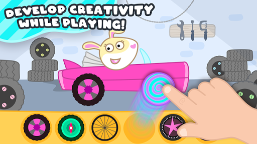 Racing Cars for Kids  screenshots 4