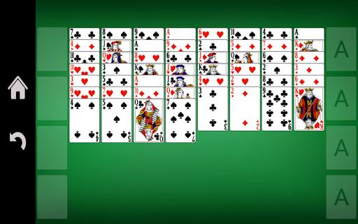 FreeCell Solitaire 1.20 Screenshots 6