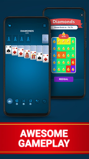 Solitaire Guru: Card Game  screenshots 2