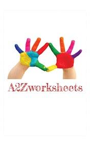 A2ZWorksheets 2.0.2