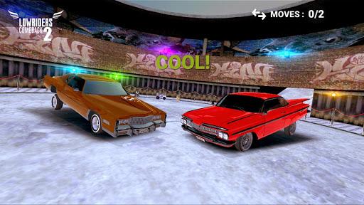 Lowriders Comeback 2: Cruising  screenshots 4