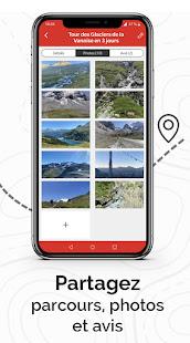 OpenRunner - GPS : bike, hiking, trail and running