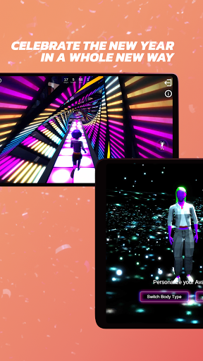 VNYE - Virtual Times Square screenshots 1