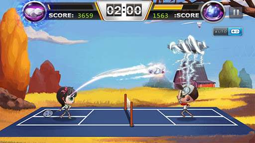 Badminton Legend 3.6.5003 Screenshots 2