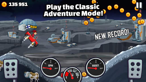 Hill Climb Racing 2 1.43.1 screenshots 6