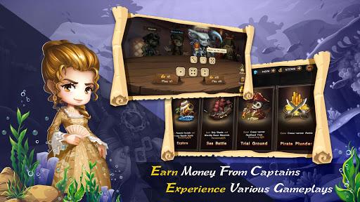 Pirates Legends  screenshots 7