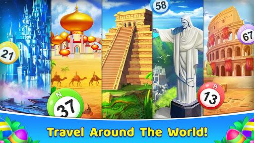 Bingo 365 - Free Bingo Games Offline or Online  screenshots 1