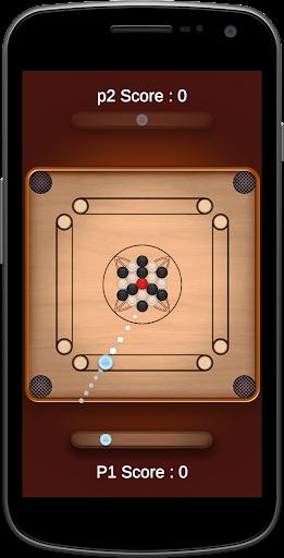 Carrom Board King 9.7 screenshots 3