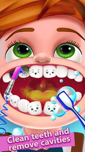 Dentist Inc : Dental Care Doctor Games 1.2.2 screenshots 2