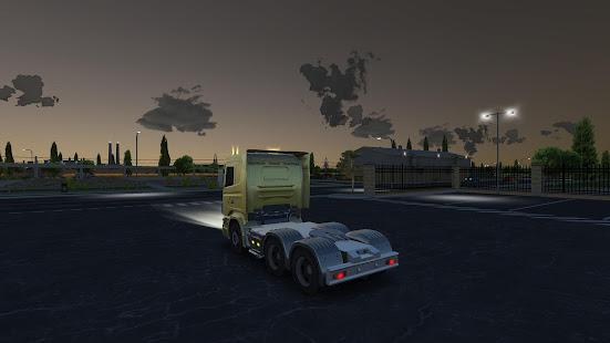 Drive Simulator 2020 apk