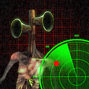 Siren Head Tracker - Radar Detector