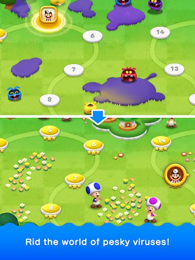 Dr. Mario World  screenshots 13