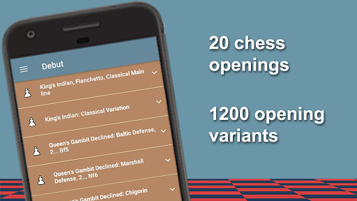 Chess Coach Pro modavailable screenshots 18
