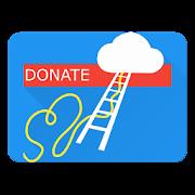 Siddur One Donate Key  Icon