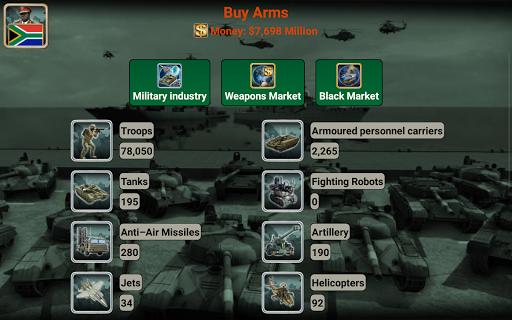 Africa Empire 2027 AEF_2.1.1 screenshots 19