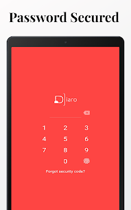 Diaro – Diary, Journal, Mood Tracker with Lock 6