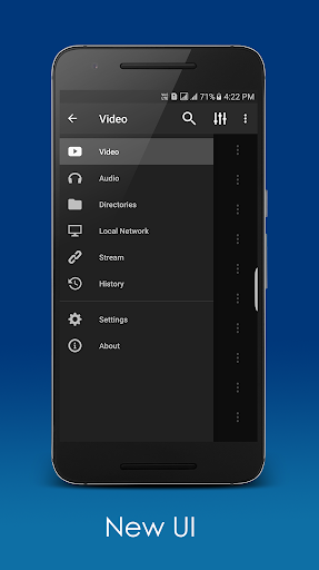 Video Player HD  Screenshots 5