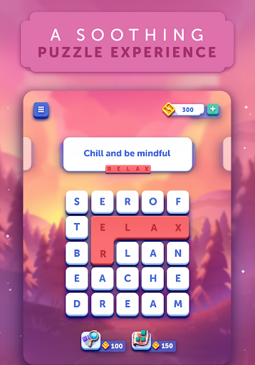 Word Lanes: Relaxing Puzzles screenshots 9