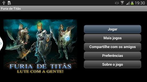 Furia de Titu00e3s 5.2 screenshots 9