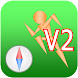 JogRecorder V2 ジョギング・ランニング記録アプリ - Androidアプリ