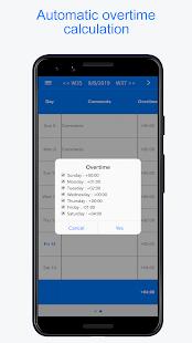 Planningify:作業時間の計画をスケジュールします
