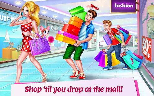 Shopping Mall Girl: Style Game 2.4.7 Screenshots 15