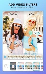YouCam Video Editor Mod Apk 1.10.0 (Premium Unlocked) 6