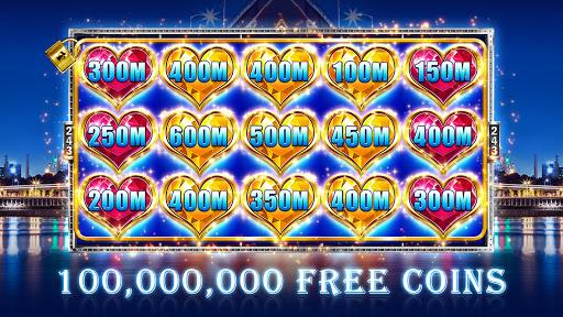 Jackpot Heat Slots-777 Vegas & Online Casino Games 1.2.1 screenshots 5