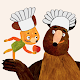 Cooking with Hungry Bears APK