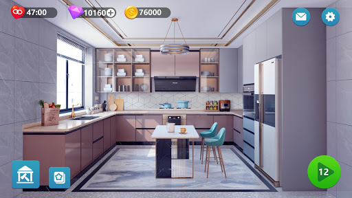 Makeover Master: Happy Tile & Home Design 1.0.3 screenshots 12