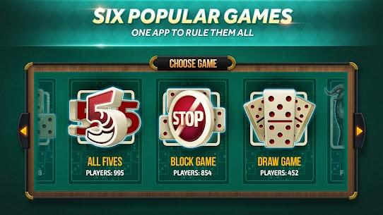 Domino – Dominoes online. Play free Dominos! 2