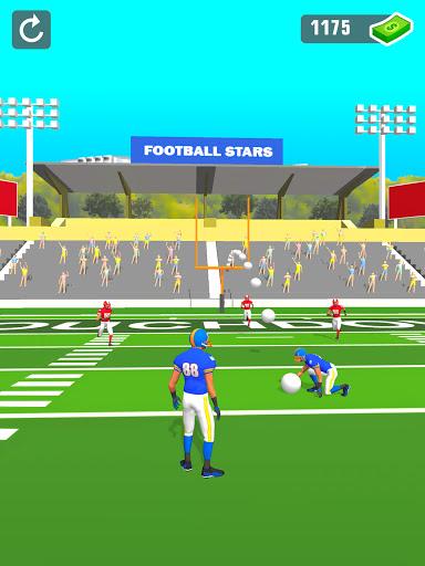 Football stars  screenshots 2