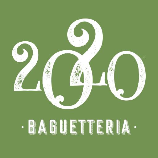 2020 Baguetteria
