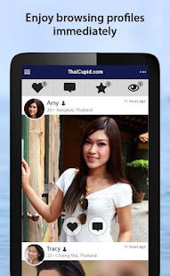 ThaiCupid - Thai Dating App  Screenshots 6