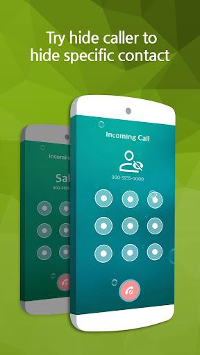 Couchgram, Incoming Call Lock & App Lock 3.9.0 Screenshots 5
