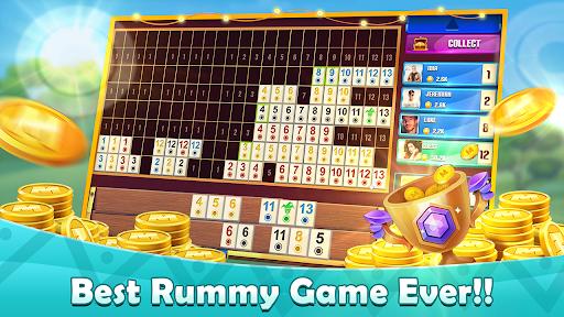 Rummy - Offline 2.0 screenshots 1