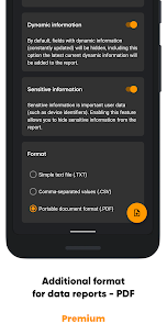 Castro Premium v4.2.2 build 247 Mod APK 6