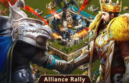 Road of Kings - Endless Glory 1.8.7 screenshots 5