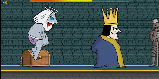 Murder: Be The King 1.6.3 Screenshots 2
