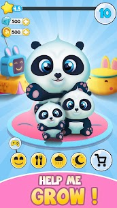 Pu  Cute giant For Pc   How To Install (Windows & Mac) 2