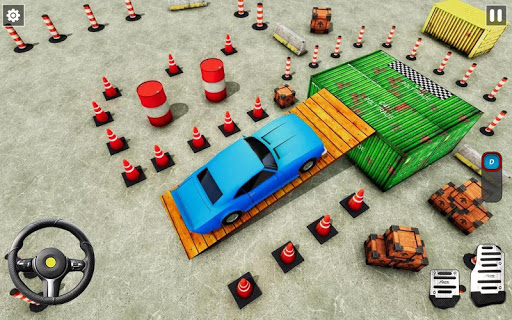 Advance Car Parking Game 2020: Hard Parking 1.22 screenshots 8