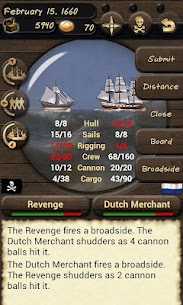 Pirates and Traders  Gold! Apk 5