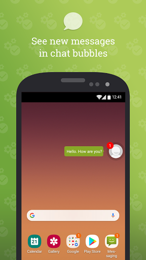 SMS From Android 4.4 android2mod screenshots 6