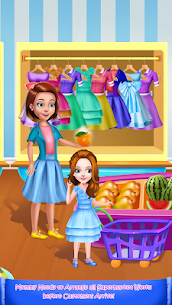 Busy Mommy at Hair For Pc | Download And Install  (Windows 7, 8, 10 And Mac) 2